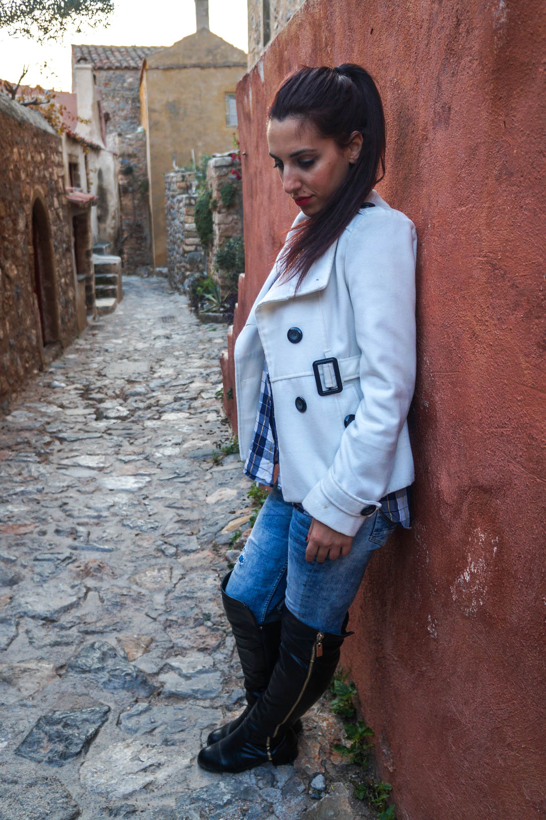 Monemvasia by Polina Paraskevopolou for lavienblog-Allrightsreserved